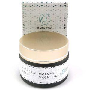 SKINEANCE magnetna maska proti staranju