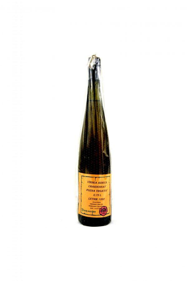 vinska arhiva chardonnay pt celestrina l92 vinag