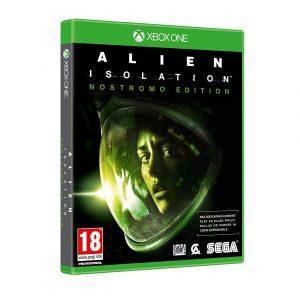 Alien Isolation Nostromo Edition igra za xbox one