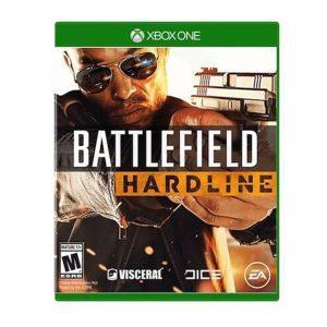 Battlefield Hardline igra za xbox one