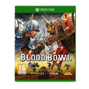 Blood Bowl 2 igra za xbox one