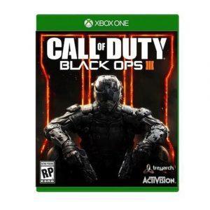 Call of Duty Black Ops 3 igra za xbox one