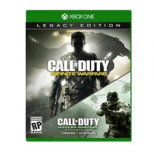 Call of Duty Infinite Warfare Legacy Edition igra za xbox one