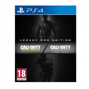 Call of Duty Infinite Warfare Legacy Pro Edition igra za ps4