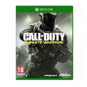 Call of Duty Infinite Warfare igra za xbox one