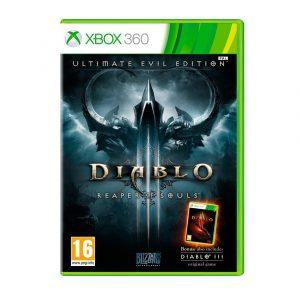 Diablo III - Ultimate Evil Edition igra za xbox 360