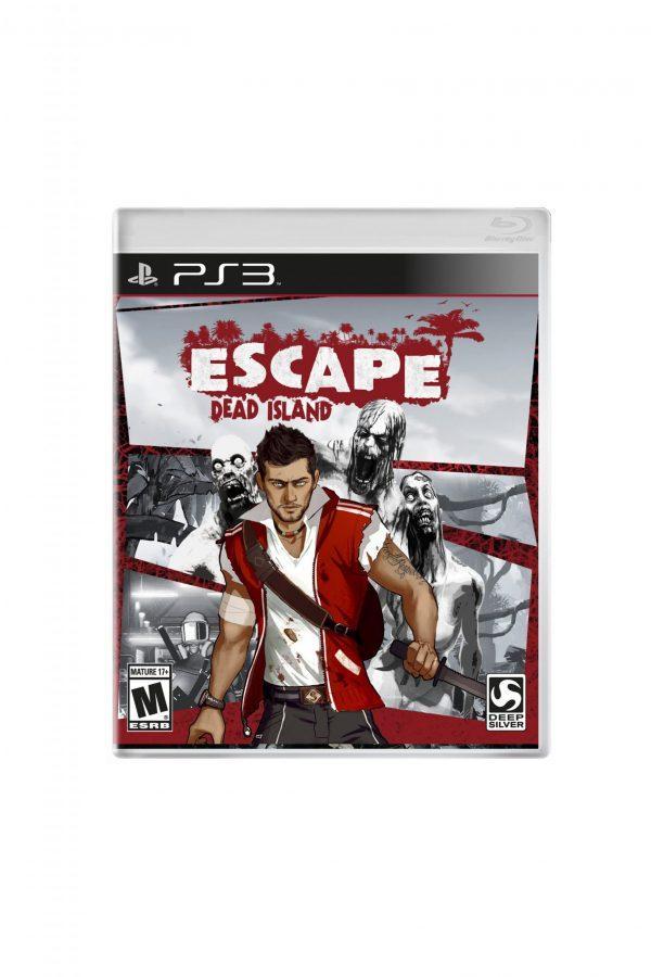 Escape Dead Island igra za ps3