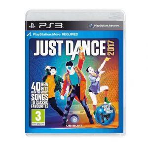 Just Dance 2017 igra za ps3