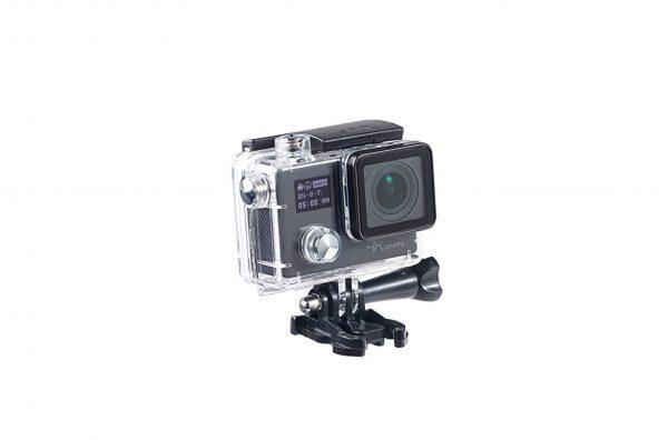 Športna kamera Somikon Actioncam 4K