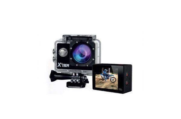 Športna kamera X'TREM HD 720P