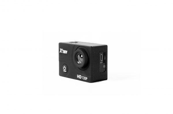 Športna kamera X'TREM HD 720P kamera