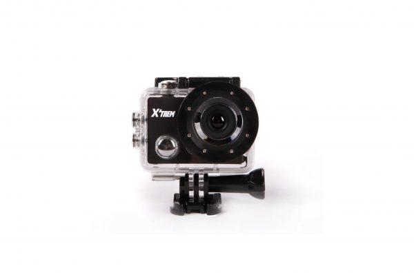 Športna kamera X'TREM HD 720P vodotesno ohišje