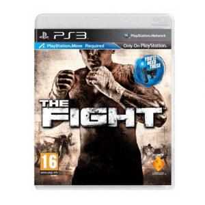 The Fight igra za ps3