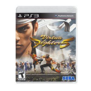 Virtua Fighter 5 igra za ps3