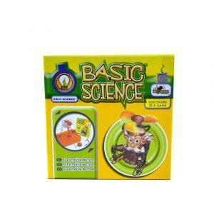 Basic Science ELEKTRIČNI MOTOR