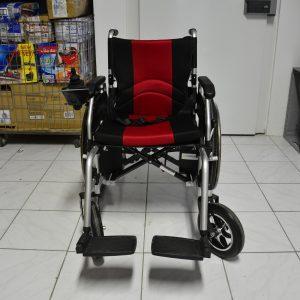 KILLM električni invalidski voziček