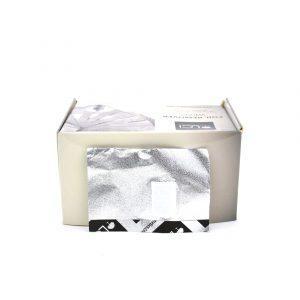 LCI 100 aluminijastih papirjev