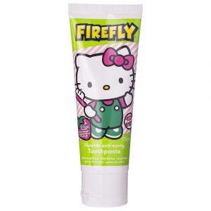 Otroška zobna pasta Firefly Hello Kitty