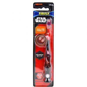Otroška zobna ščetka Star Wars1