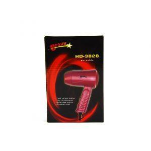 Sušilnik las Spark HD-3828 portable