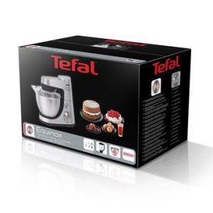 Tefal Masterchef Gourmet QB408D11 embalaža