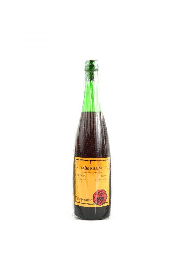 Laški Rizling Mariborski vinorodni okoliš letnik 1966 Vinag 198€