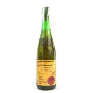 Laški Rizling Mariborski vinorodni okoliš letnik 1976 Vinag