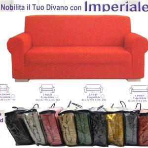 Prevleka za sedežno garnituro Imperiale 1