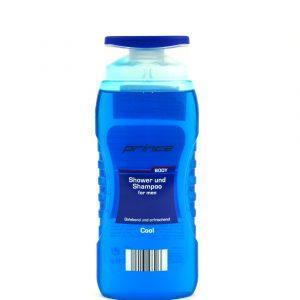 Prince gel za tuširanje in šampon cool