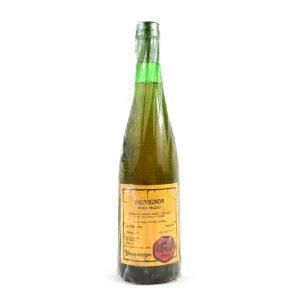 Sauvignon Mariborski vinorodni okoliš letnik 1979 Vinag