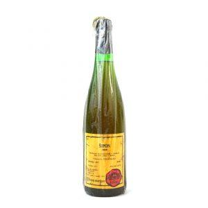 Šipon Mariborski vinorodni okoliš letnik 1977 Vinag