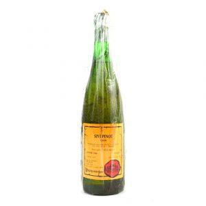 Sivi Pinot Mariborski vinorodni okoliš letnik 1986 Vinag