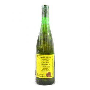 Sivi Pinot Rulandec Meljski Hrib letnik 1988 Vinag