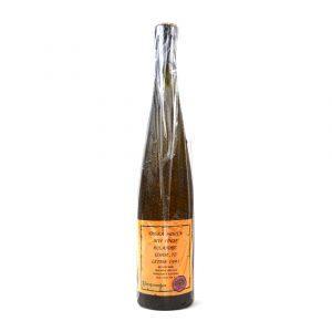 Sivi Pinot Rulandec Meljski Hrib letnik 1991 Vinag