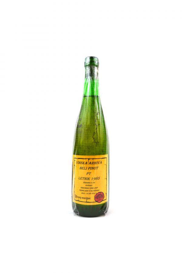 Vinska Arhiva Beli Pinot Košaki pt l85 Vinag