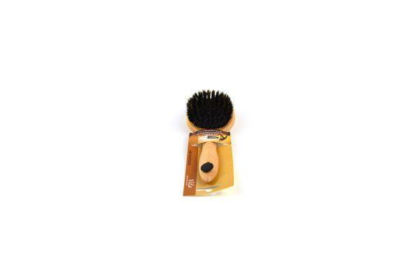 Lesena krtača za lase Vita 89649