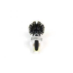 Okrogla krtača za lase Taurus 91673