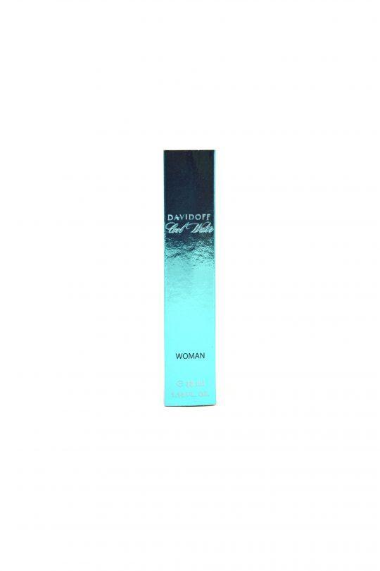 Ženski parfum Davidoff Cool Water