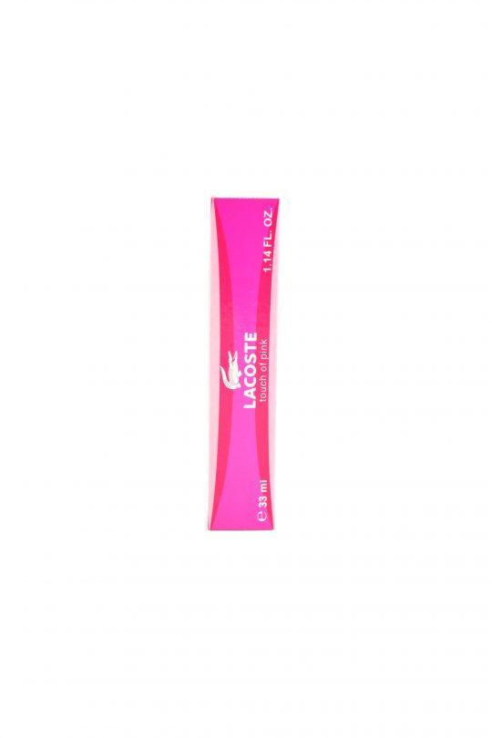 Ženski parfum Lacoste touch of pink
